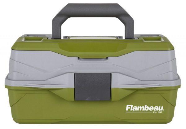 Flambeau 1 Tray Tackle Box