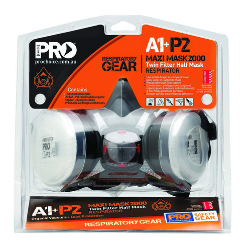 HMA1PT Pro Choice Respirator